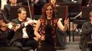 Vasilisa Berzhanskaya. Rossini Nacqui all'affanno from La Cenerentola