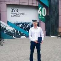 Олег Дакуев