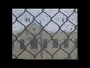 Рефрижераторная секция 5-3294 Рейс Щёлково - Нерюнгри Россия из окна грузового поезда