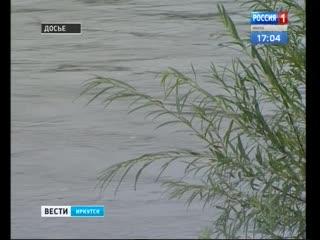 Режим повышенной готовности ввели в Казачинско-Ленском районе из-за роста уровня реки Киренги