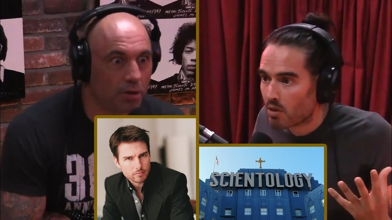 JRE 812 with Jim Breuer, Russell Brand