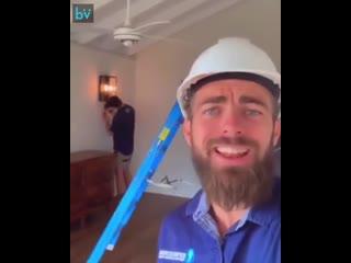 А это точно строители
