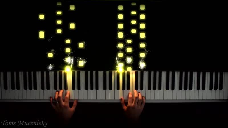 John Murphy Adagio In D Minor Sunshine Piano Cover