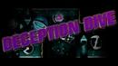 Deception Dive (Extreme Demon), мой второй экстрим пройдён   Geometry Dash 15