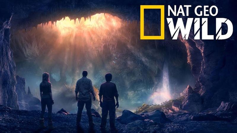 National Geographic Путешествие к центру Земли 2019