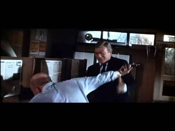 Brannigan (1975) Trailer