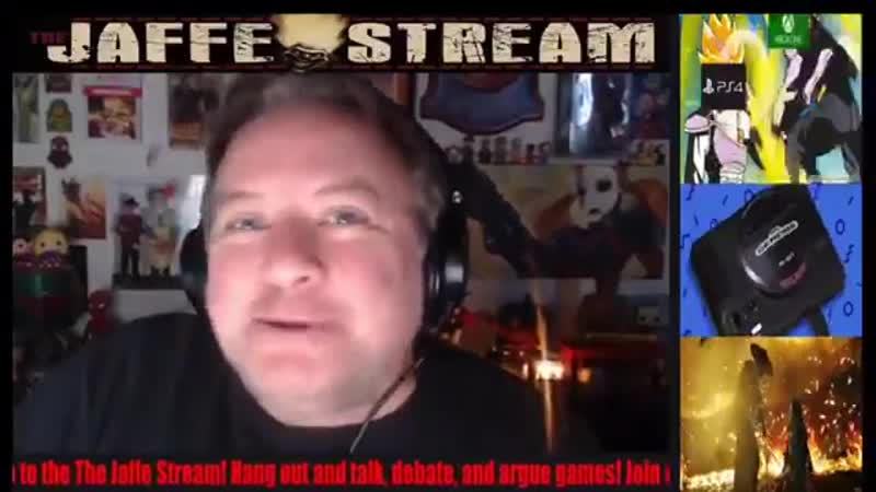 David Jaffe roasts the fuck out of Xbox only gamers