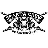 Логотип SPARTA Crew