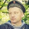 Алексей Озорин