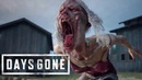 Days Gone - E3 2018 Official Trailer | Release Date Reveal