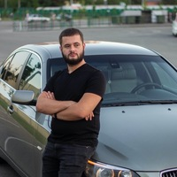 Alex Moskvichew