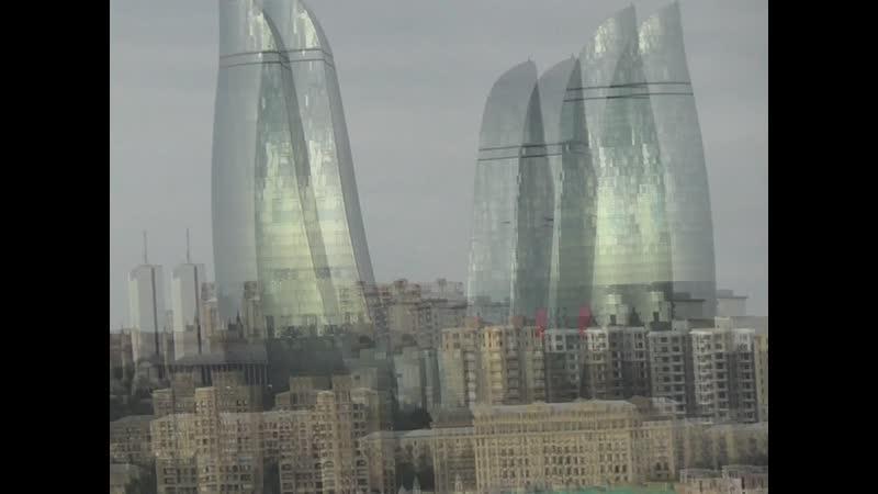 АЗЕРБАЙДЖАН БАКУ 326 Когда первыйраз попадаешь в Баку первое впечатление что попал в эмираты