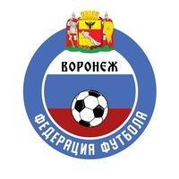 Логотип Воронежская Городская федерация футбола