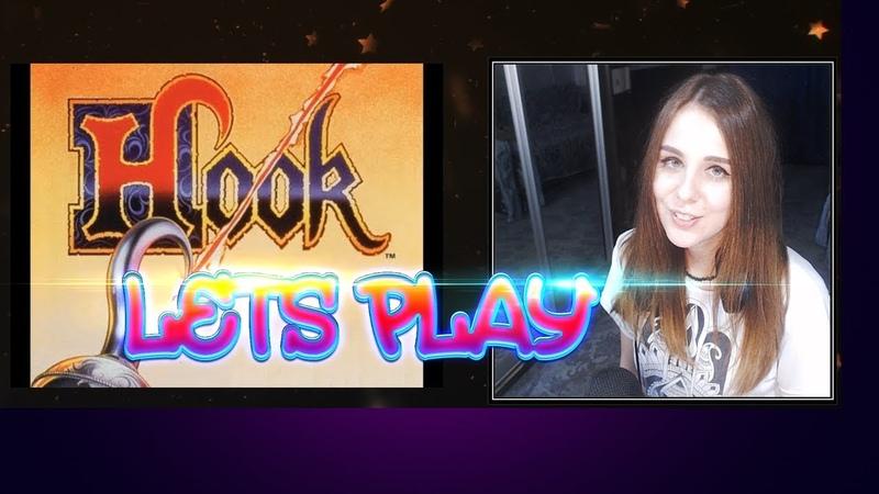 Lets Play   Hook   1992   IREM M92