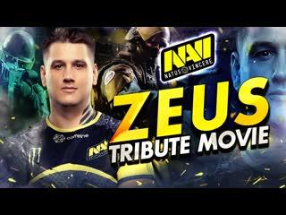 NAVI CS:GO   Zeus - Легендарный капитан NAVI CS:GO