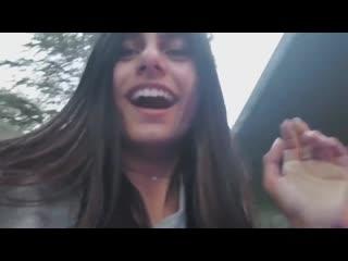 Mia K Goes to Disney for the First Time Mia Khalifa - arab brunette porn star