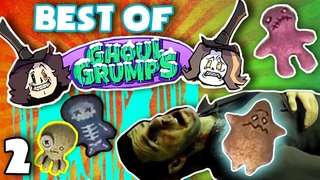 Best of Ghoul Grumps (Part 2) - Game Grumps Compilations