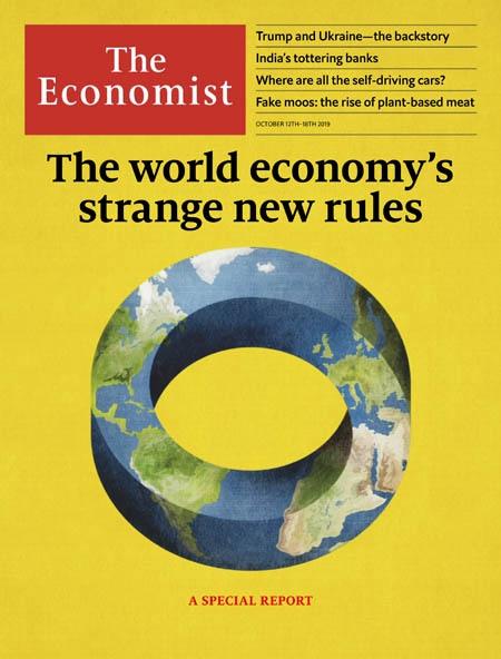 The Economist USA 10.12.2019