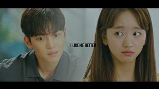 Melting Me Softly » Dong Chan + Mi Ran ► I like me better [HUMOR]
