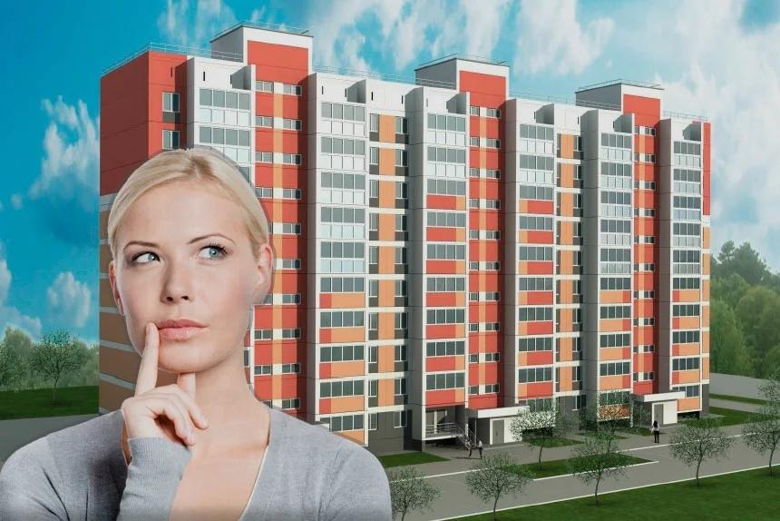 10 причин купить новую квартиру в новостройке
