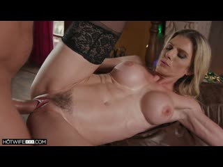 Cory Chase - Coreys Gift Cums Everywhere - All Sex Milf Athletic Big Tits Ass Hardcore Blonde, Porn