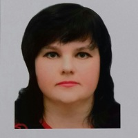 ОксанаБочарникова