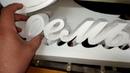 Лазерная резка пенопласта 40 мм длиннофокусной линзой 101.6