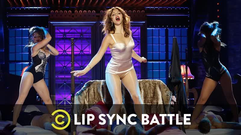 Lip Sync Battle Katherine McPhee