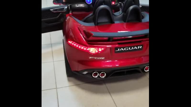 ❌недорогой и полноприводный💨 Jaguar F-Tape 4x4 ⠀ Привет😊, ❤️лайк ягуарчику ⠀ Мощная, красивая, полноприводная новинка 🚗Jaguar F-
