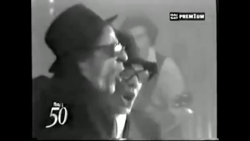 Anni 60 Twist Remix Mashup feat Pavone Celentano Morandi Little Tony Gaber Pas