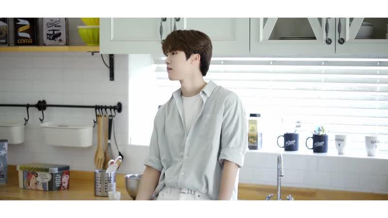 DAEYEOL of Golden Child – Aloha ♬ Jo Jung Suk (조정석) [Cover Special Clip]