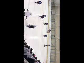 Live: ЛЕГЕНДА - Детская хоккейная школа Смертина С.Я.