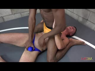 [720]  430 - Tyson Hammer vs Max Ryder (Wrestling)