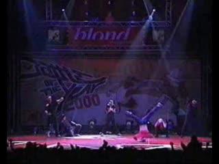 BOTY 2000 FIVE AMOX