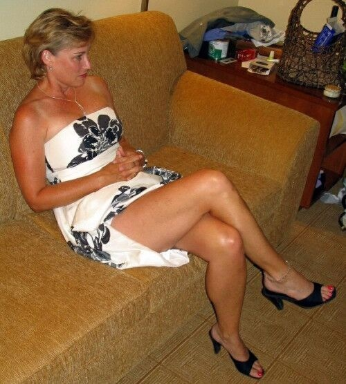 Amateur Wife Public Shared