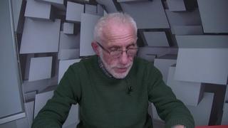 Студия 6ТВ. Репрессии в Могилёве. Гость студии - правозащитник Борис Бухель