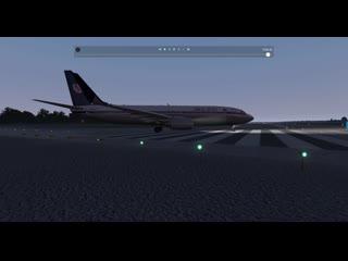В Ригу за шпротами) boeing-737-800