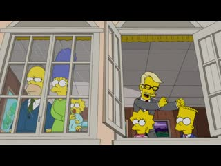 The simpsons and judas priest - respecting the law