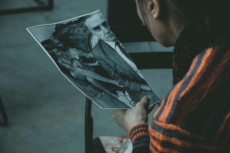 """Фото с выставки """"О чем молчат женщины-2»"""