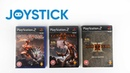God of War ps2 JOYSTICK Collection