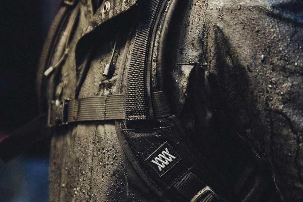 Мото рюкзаки Mission Workshop Rhake