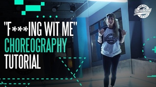 ★ Laure Courtellemont ★ TUTORIAL for F***in Wit Me ★ Fair Play Academy |