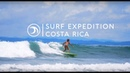Surf Expedition Costa Rica Surf Camp Yoga Retreat