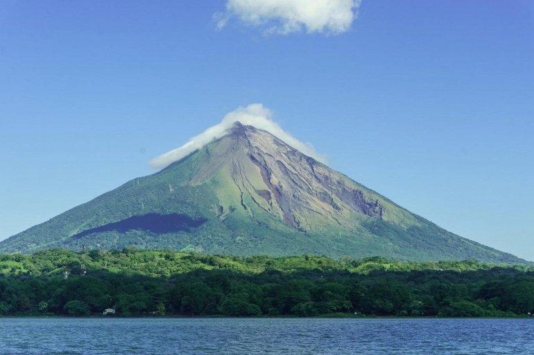 Интересные места нашей планеты Остров Ометепе (Южная Америка), изображение №4