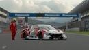 GT SPORT - HONDA RAYBRIG NSX CONCEPT-GT - Fuji Speedway - Hot Lap - 1:28.825