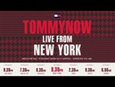 TOMMYNOW FA19 Tommy Hilfiger Runway Show LIVE from NYC