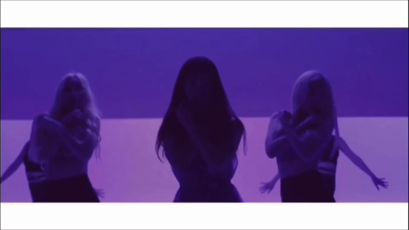 Loona choerry - love cherry motion mv but it's just the bass drops