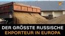 Dieser russische Bio-Bauernhof exportiert Produkte im Wert von Millionen Euro in die EU
