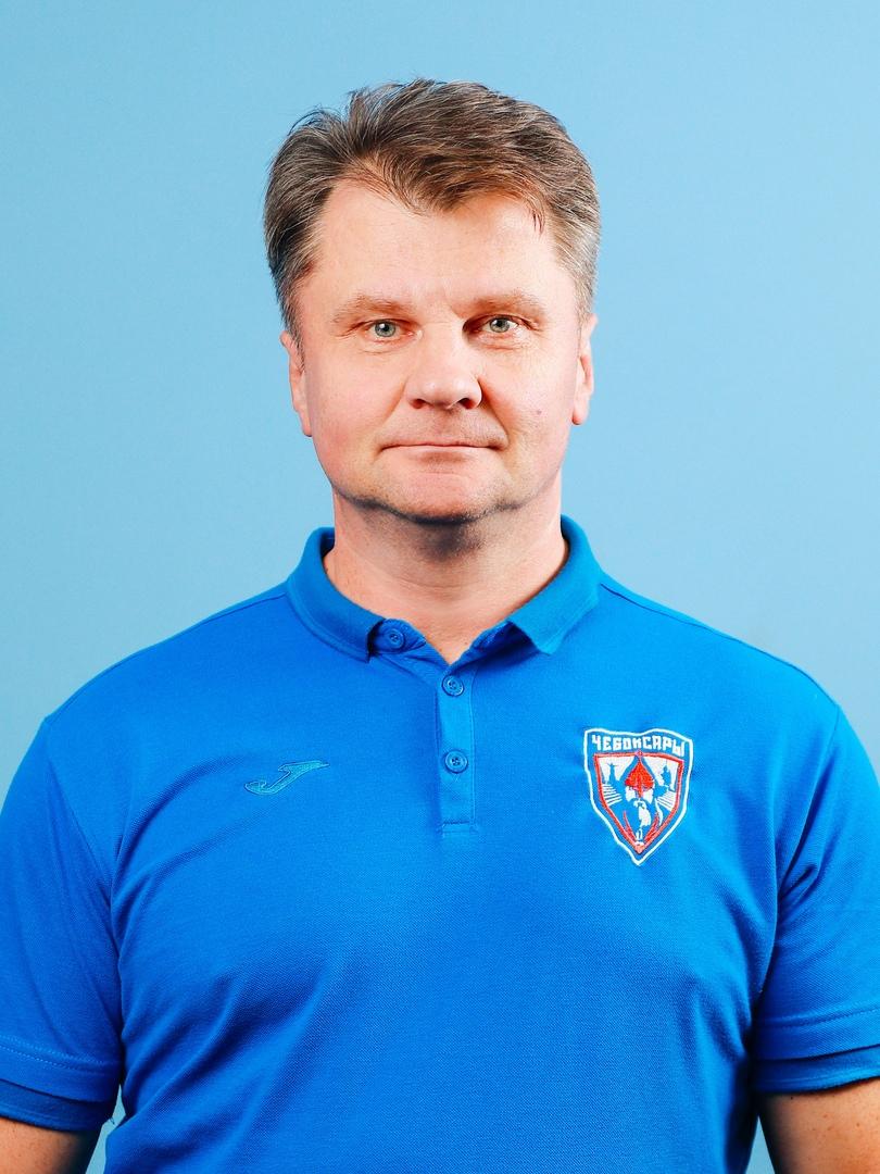 Тренер Протапович Александр Владимирович