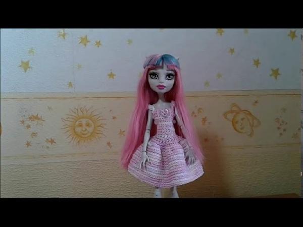 Кукольная любовь автор клипа и вокал Владимир Паньков Красавка Саратов Калдино